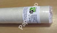 Бумага PaperShop для выпекания, белая двусторонняя силиконизированная, плотностью 39 г/м2 и 41м2