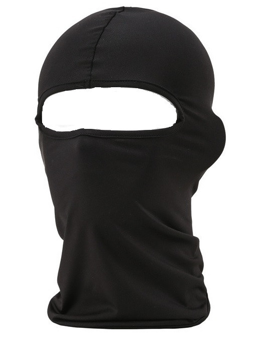 Балаклава бафф підшлемник підшоломник хомут захисна маска защиткая
