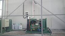 Морозильная камера склад 2