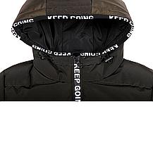 Куртка для мальчика три цвета, фото 3