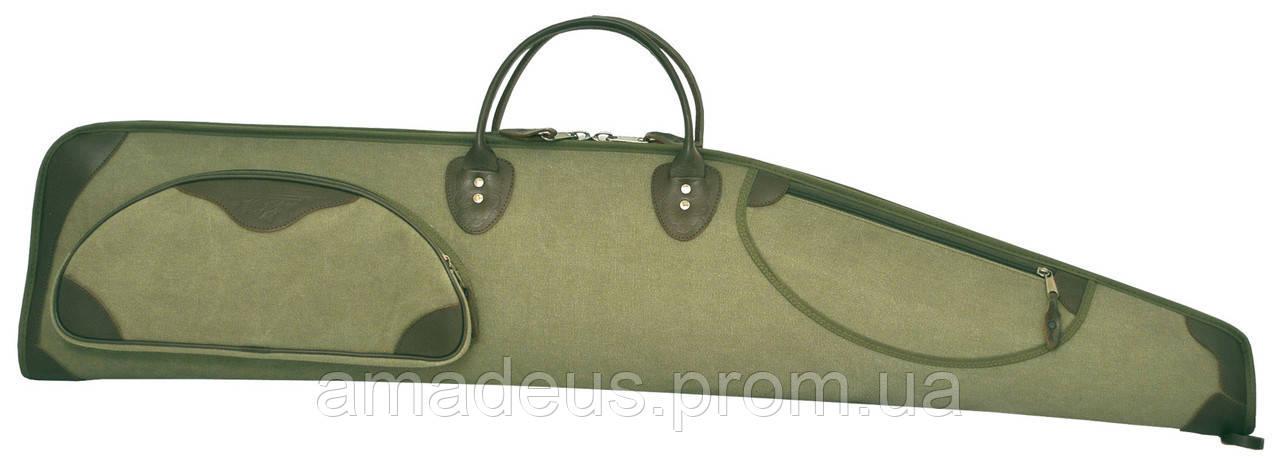ФО-7б/30 футляр для нарезного оружия с оптическим прицелом.  (125х22)