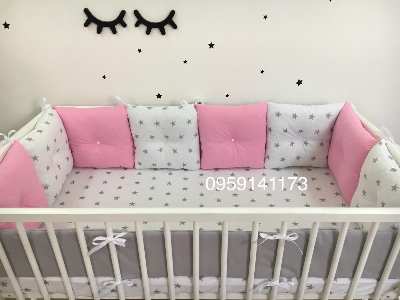 ... Набір в дитяче ліжечко a4618b7db5767