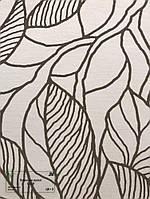 """Рулонные шторы ткань """"Полинезия"""" Мускат"""