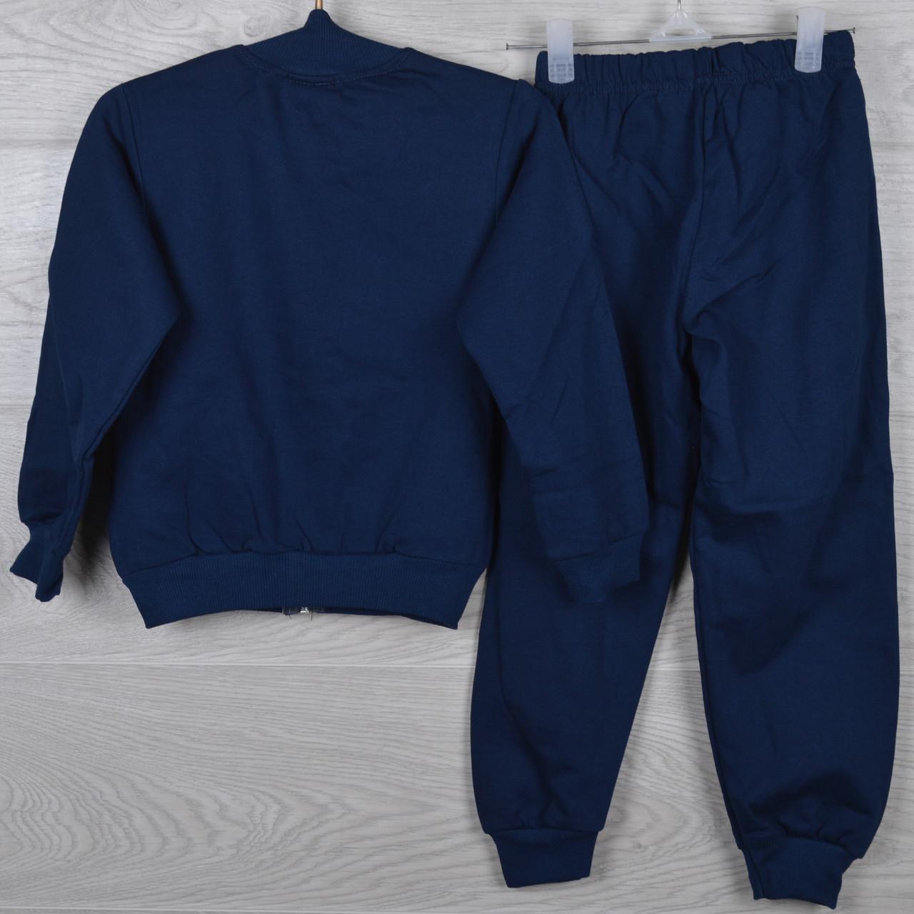 581f1b73efcb Спортивный костюм утепленный детский