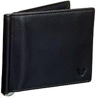 Зажим для банкнот Roncato Pascal 412913 01, черный