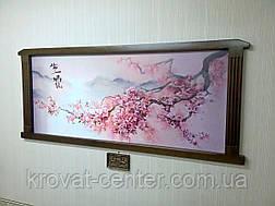 """Картина в деревянной рамке """"Ветка Сакуры - 2"""", фото 3"""