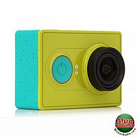 Экшн-камера Yi Sport Basic Edition Green (ZRM4021RT)