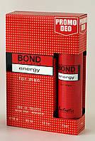 Набор Bond Energy для мужчин