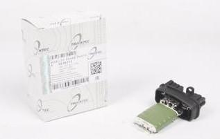 Реостат печі MB Sprinter TDI (7 виходів) (02.59.113) TRUCKTEC AUTOMOTIVE