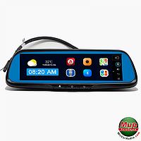 Зеркало с видеорегистратором Prime-X 108 (Android)
