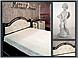 Металлическая кровать Эсмеральда ТМ «Металл-Дизайн», фото 2