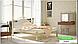 Металлическая кровать Эсмеральда ТМ «Металл-Дизайн», фото 3