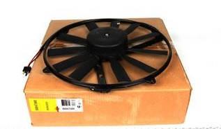 Вентилятор радіатора кондиціонера MB Sprinter 208-416 (47300) NRF
