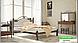 Металлическая кровать Эсмеральда ТМ «Металл-Дизайн», фото 4
