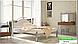 Металлическая кровать Эсмеральда ТМ «Металл-Дизайн», фото 5