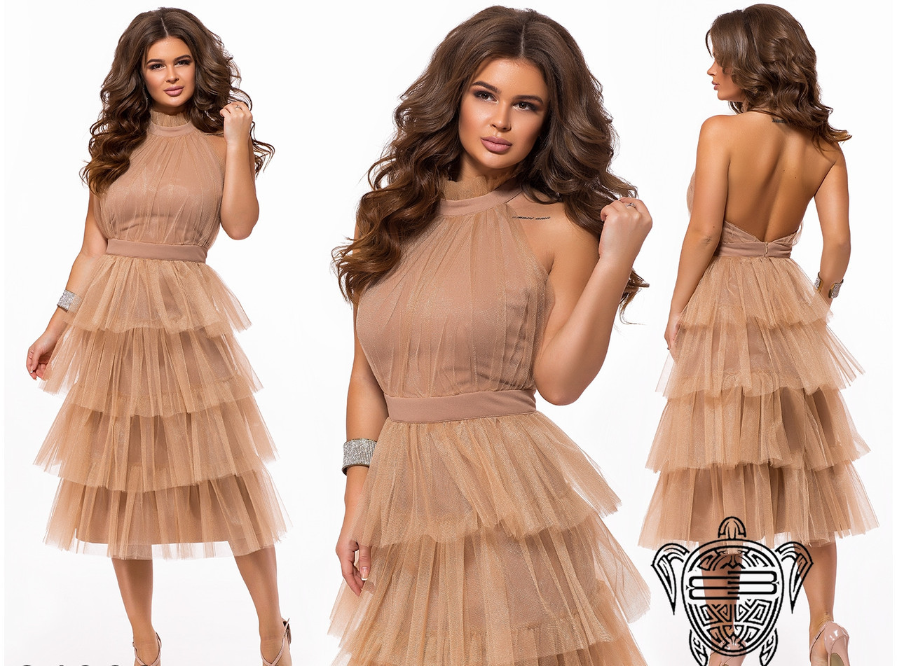 6b1df204b540d4e Женское элегантное вечернее платье , цена 765 грн., купить в ...