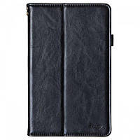 Чехол книжка - подставка для планшетов Grand-X Samsung Galaxy Tab A 8 T380/T385 Tab A8 Deluxe Black