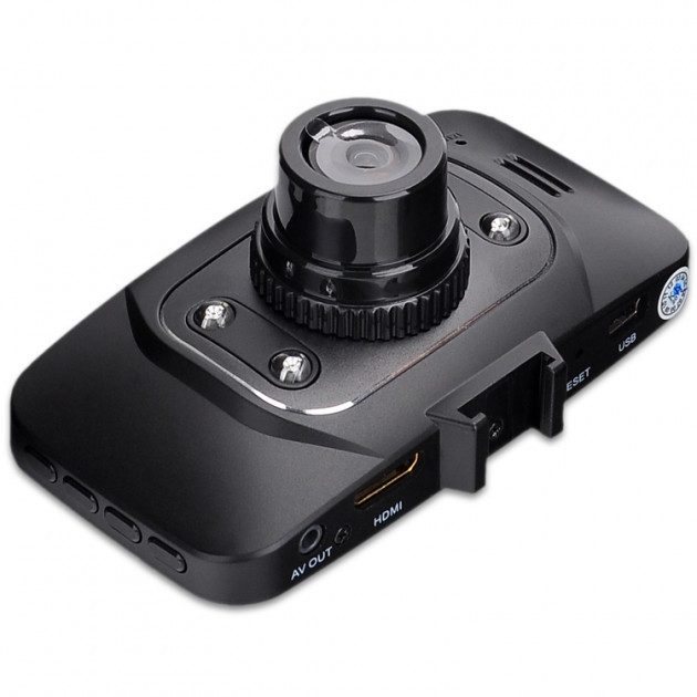 ROZETKA | Фото Видеорегистратор Noisy 2.7 DVR GS8000L Full HD ... | 630x630
