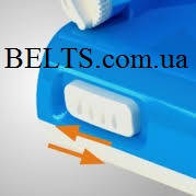Компактная складная лампа трансформер KM-6635, аккумуляторная 2-режимная настольная лампа КМ 6635