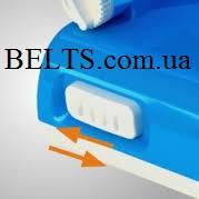 Компактная складная лампа трансформер KM-6635, аккумуляторная 2-режимная настольная лампа КМ 6635, фото 1