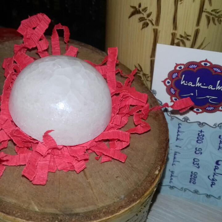 Алунит, натуральный камень дезодорант 30  г