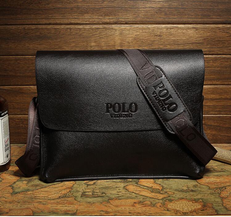 392e3b0d36ec Мужская сумка-портфель Polo под формат А4 КС11: продажа, цена в ...
