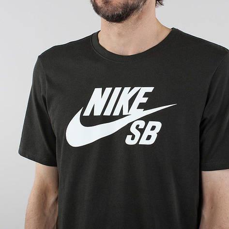 Майки та футболки SB LOGO TEE(05-01-15-01) L, фото 2