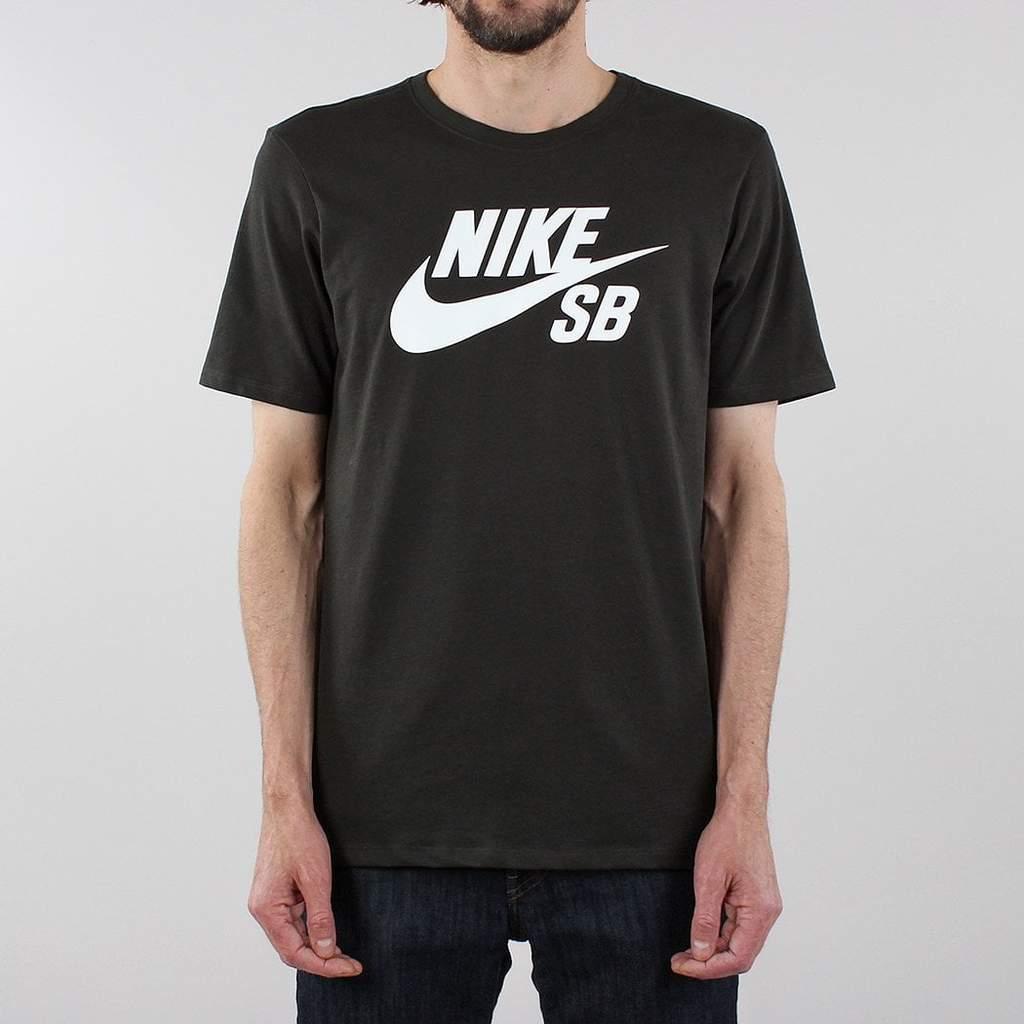 Майки та футболки SB LOGO TEE(05-01-15-01) L