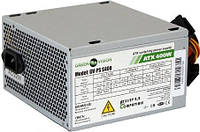 БЛОК ПИТАНИЯ LOGICPOWER 400W GREENVISION GV-PS ATX S400/12 BULK