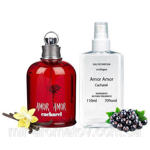 №16 Жіночі парфуми на розлив Cacharel Amor Amor 110мл