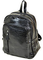 Сумка кожаная. Выбор! Кожаный женский рюкзак. Женский портфель. ДР05