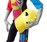 Кукла Monster High Нейтан Рот Чумовое Слияние - Freaky Fusion Neighthan Rot, фото 3