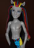 Кукла Monster High Нейтан Рот Чумовое Слияние - Freaky Fusion Neighthan Rot, фото 6