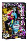 Кукла Monster High Нейтан Рот Чумовое Слияние - Freaky Fusion Neighthan Rot, фото 7
