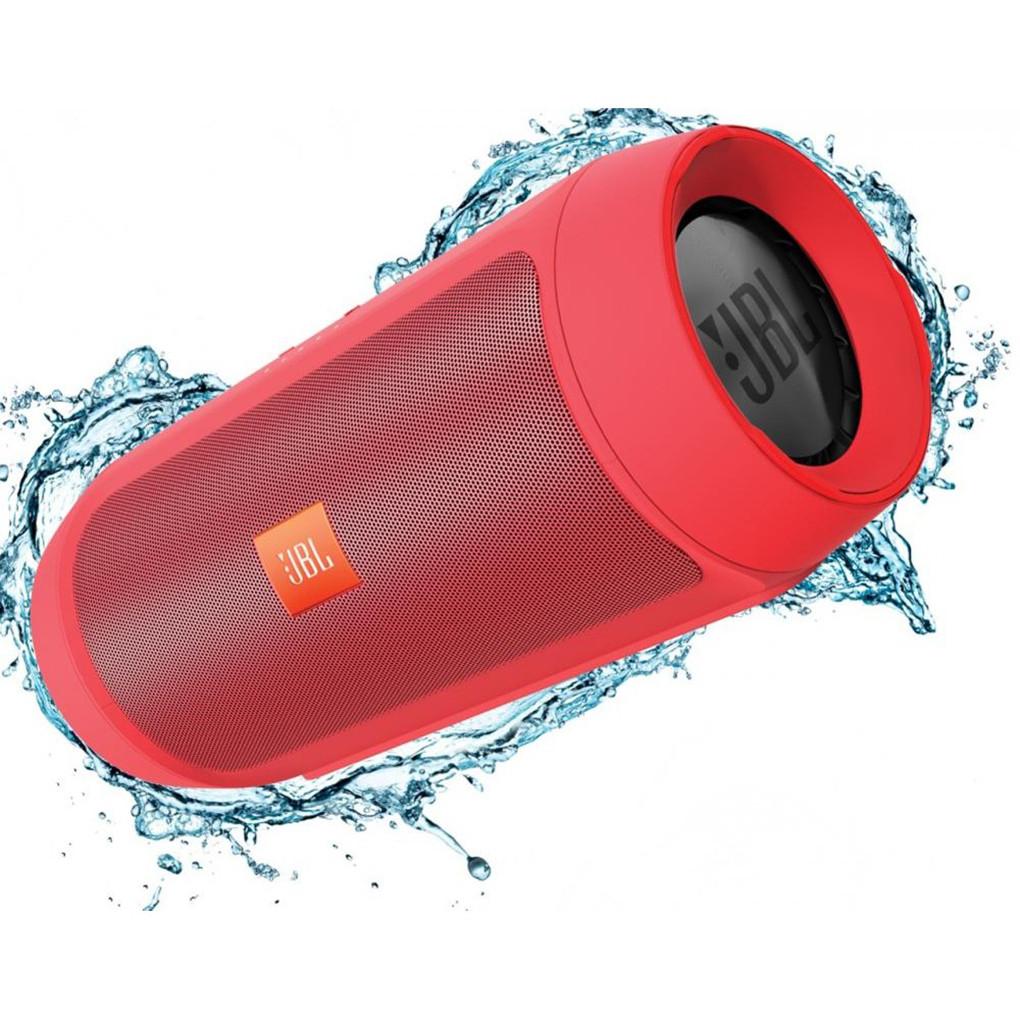 JBL Charge 2 + Блютуз Колонка(bluetooth),портативная, динамик Красный