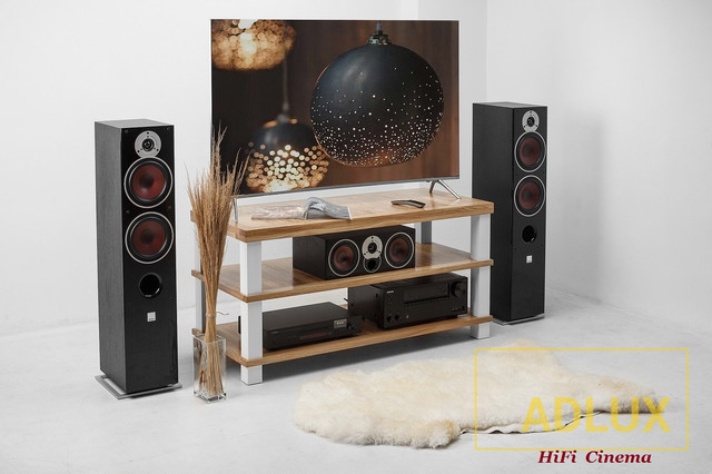 ADLux Tower TV-3-1200 HiFi Home Cinema