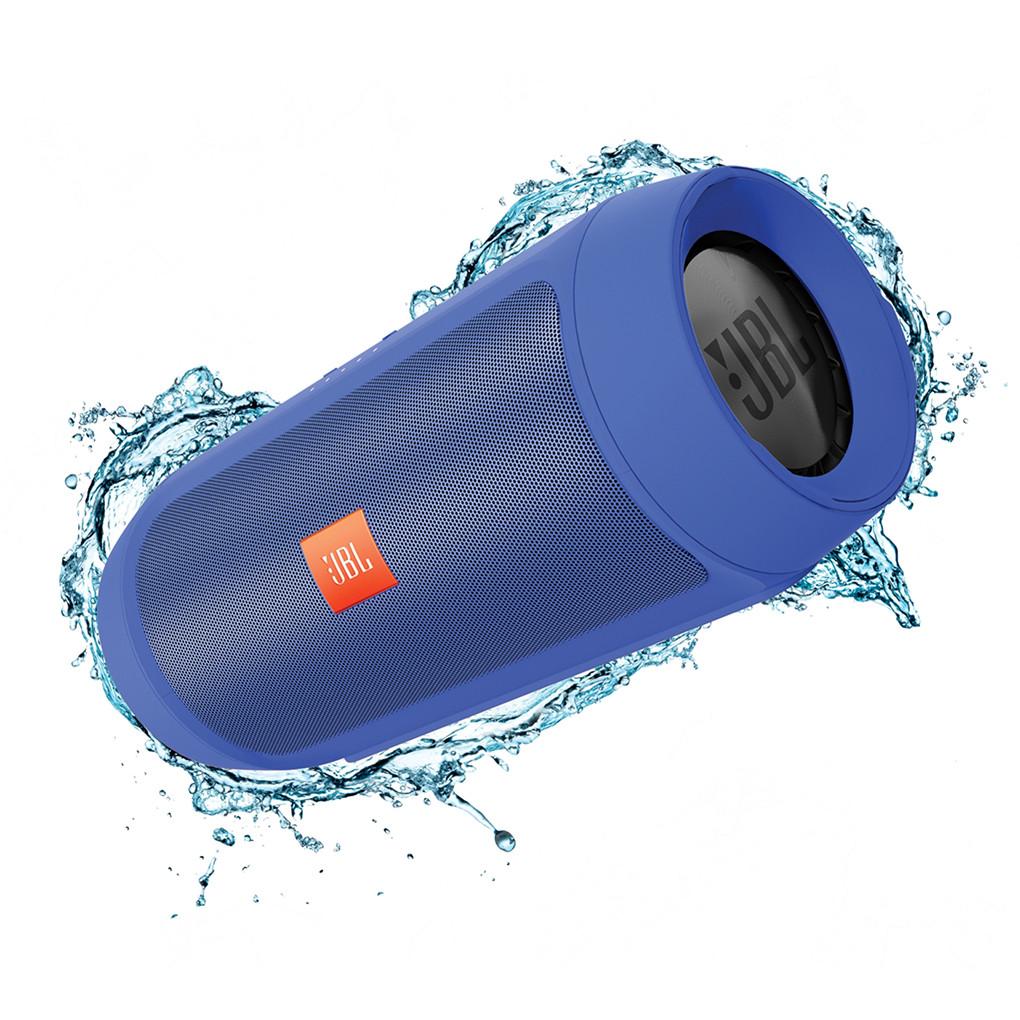 JBL Charge 2 + Блютуз Колонка(bluetooth),портативная, динамик Синий
