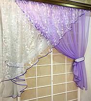 "Кухонные шторы ""Луиза"" , фото 2"