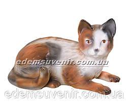 Садовая фигура Кошка, фото 3