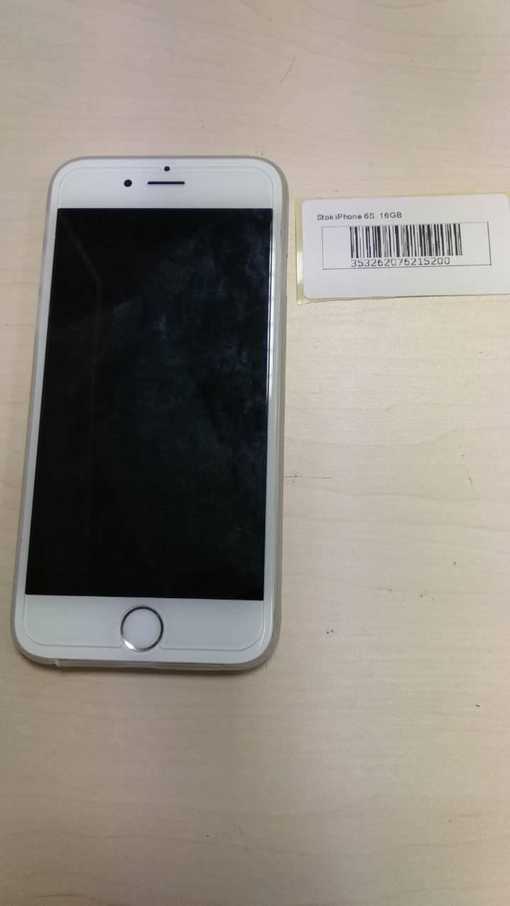Apple iPhone 6S 16GB Neverlock stock A