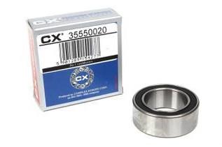 Подшипник компрессора кондиционера (35x55x20) (ACB35550020) CX