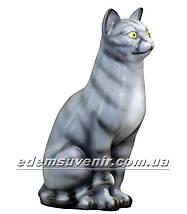 Садовая фигура Кот, фото 2
