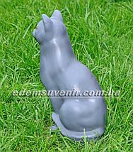 Садовая фигура Кот, фото 3