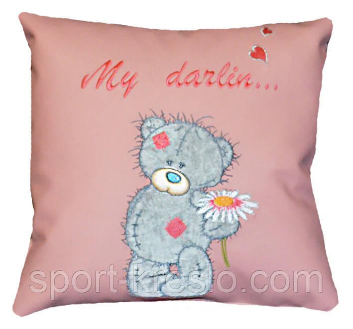 Подушка сувенірна до дня Святого Валентина