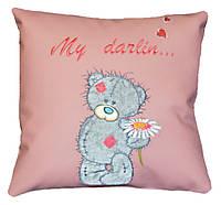 Подушка сувенирная ко дню Святого Валентина
