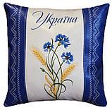 Подушка сувенірна до дня Святого Валентина, фото 7