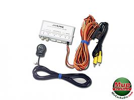 Интерфейс для подключения двух камер Alpine KCX-C200B