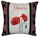 Подушка сувенирная в авто для влюбленных - Сердце, фото 8