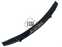 Дефлектор капота AUDI 100 (C4) 1990-1994 - Мухобойка Ауди 100 (С4)