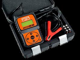 Тестер для аккумуляторов цифровой 6 и 12В, BAHCO, BBT60